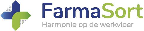 farmasort sorteeroplossingen apotheek logo